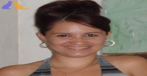 Jennylacubana 38 years old I am from Ciudad de la Habana/La Habana, Seeking Dating Friendship with Man