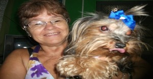 Aldajapa 63 years old I am from Porto Alegre/Rio Grande do Sul, Seeking Dating Friendship with Man