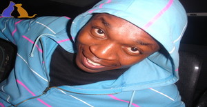 Dewiny 29 years old I am from Maputo/Maputo, Seeking Dating Friendship with Woman