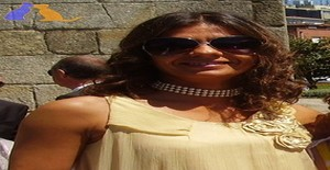 Tulipa_69 49 years old I am from Orléans/Centre, Seeking Dating Friendship with Man