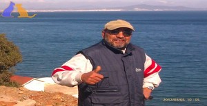 Majdoub 63 years old I am from Fès/Fès-Boulemane, Seeking Dating Friendship with Woman