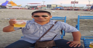 Samimor 47 years old I am from Bahía De Caráquez/Manabí, Seeking Dating Marriage with Woman