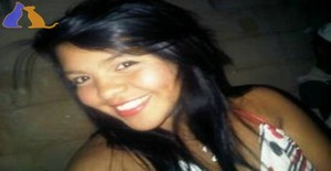 Yerikagm 24 years old I am from Maracaibo/Zulia, Seeking Dating Friendship with Man