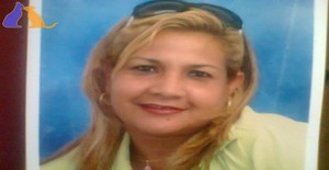 Judithcoromoto 56 years old I am from Anaco/Anzoategui, Seeking Dating Friendship with Man