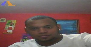 Juanchito89 34 years old I am from Cali/Valle del Cauca, Seeking Dating Friendship with Woman