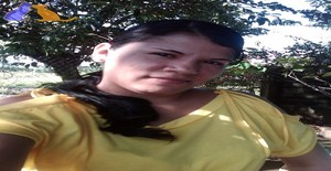 Lilanys 38 years old I am from David/Chiriquí, Seeking Dating Friendship with Man