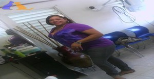 Anyilu 38 years old I am from Santiago De Los Caballeros/Santiago, Seeking Dating Friendship with Man