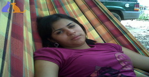 Yennifer327 24 years old I am from Caracas/Distrito Capital, Seeking Dating Friendship with Man