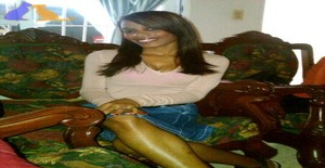 Dianagresina 29 years old I am from Santo Domingo/Distrito Nacional, Seeking Dating Friendship with Man