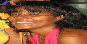 Wiwa 56 years old I am from Ciudad de la Habana/La Habana, Seeking Dating Friendship with Man