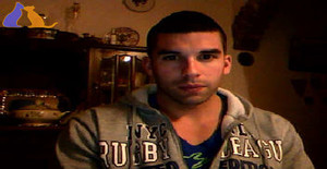 Tiago_blza 31 years old I am from La Chaux-de-Fonds/Neuchâtel, Seeking Dating Friendship with Woman