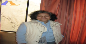 Esther de vivo 67 years old I am from Lima/Lima, Seeking Dating Friendship with Man