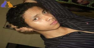 Cristian_wafles 23 years old I am from Nueva San Salvador/La Libertad, Seeking Dating with Woman