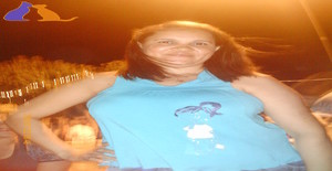 Mirian1010 41 years old I am from Natal/Rio Grande do Norte, Seeking Dating Friendship with Man