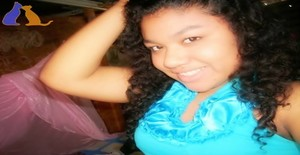 Mitziya 24 years old I am from Guayaquil/Guayas, Seeking Dating Friendship with Man