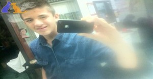 Ivansexy999 25 years old I am from Guatemala City/Guatemala, Seeking Dating Friendship with Woman