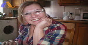 Feiosa1951 67 years old I am from Londres/Grande Londres, Seeking Dating Friendship with Man