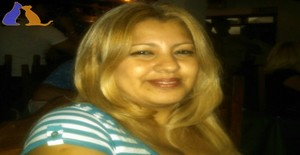 Cariño 48 years old I am from Caracas/Distrito Capital, Seeking Dating Friendship with Man