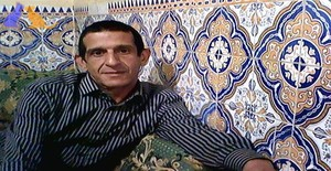 Abcdfghh55 55 years old I am from Fès/Fès-Boulemane, Seeking Dating Friendship with Woman