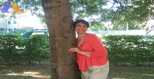 Cachorra 58 years old I am from Bolonha/Emília-Romanha, Seeking Dating Friendship with Man