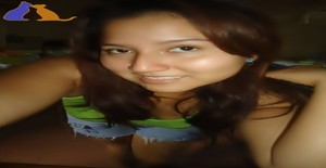 Darlincinha 27 years old I am from Andrés Ibáñez/Santa Cruz, Seeking Dating Friendship with Man