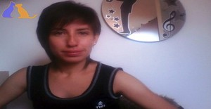 Gaticaale_ 24 years old I am from Bogotá/Bogotá DC, Seeking Dating Friendship with Man