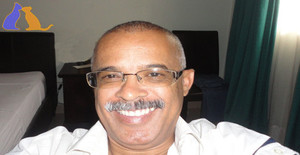 Danielgraca 52 years old I am from Luanda/Luanda, Seeking Dating Friendship with Woman