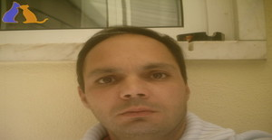 Morais1979 42 years old I am from Oeiras/Lisboa, Seeking Dating Friendship with Woman