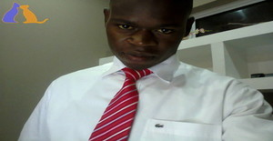 Domdzj 28 years old I am from Beira/Sofala, Seeking Dating Friendship with Woman