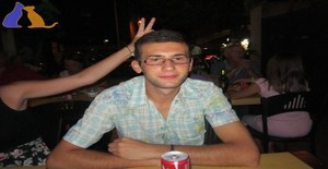 Eraldemanuel 28 years old I am from Palaiseau/Île-de-France, Seeking Dating Friendship with Woman