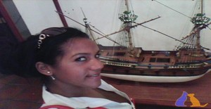Frannelly 28 years old I am from Santo Domingo/Distrito Nacional, Seeking Dating Friendship with Man