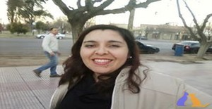 Luciana85 32 years old I am from Tunuyán/Mendoza, Seeking Dating Friendship with Man
