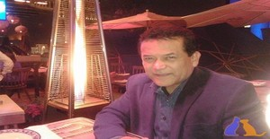 Adalberto flores 47 years old I am from Monterrey/Nuevo León, Seeking Dating Friendship with Woman