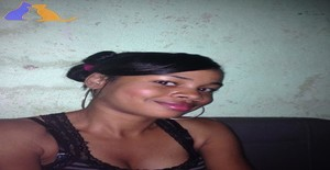 Tumuñekita02 24 years old I am from Santo Domingo/Distrito Nacional, Seeking Dating Friendship with Man