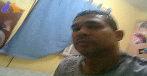 Randol121212 47 years old I am from Santiago de los Caballeros/Santo Domingo, Seeking Dating with Woman