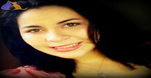 Alindda 23 years old I am from Managua/Managua Department, Seeking Dating Friendship with Man