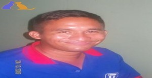 Wiwu@ 39 years old I am from Altagracia De Orituco/Guárico, Seeking Dating Friendship with Woman