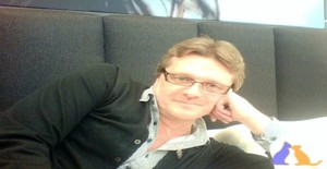 Matin roussel 44 years old I am from Montreuil/Bretagne, Seeking Dating Friendship with Woman
