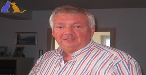 Gabrieldebxlcode 72 years old I am from Auderghem/Brussels, Seeking Dating Friendship with Woman