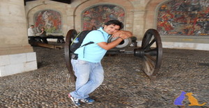 Feiio 47 years old I am from Luanda/Luanda, Seeking Dating Friendship with Woman