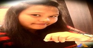 Merlyn1990 27 years old I am from Manila/Manila, Seeking Dating Friendship with Man