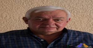 Jesuselser 69 years old I am from Aguascalientes/Aguascalientes, Seeking Dating Friendship with Woman