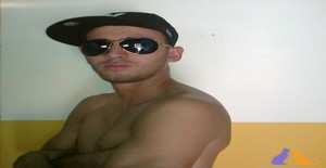 Enmanuelnaveda 27 years old I am from Valencia/Carabobo, Seeking Dating Friendship with Woman