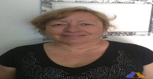 Azucena56 61 years old I am from Quitilipi/Chaco, Seeking Dating Friendship with Man