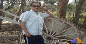 Cesar marca r 59 years old I am from Oruro/Oruro, Seeking Dating Friendship with Woman