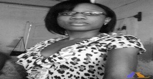 Leovigilda 30 years old I am from Luanda/Luanda, Seeking Dating Friendship with Man