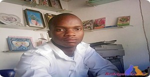 Rodrigues gulele 31 years old I am from Matola/Maputo, Seeking Dating Friendship with Woman