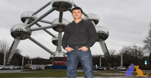 Alessandro ale 38 years old I am from Bruxelas/Brussels, Seeking Dating Friendship with Woman