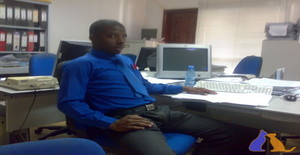 Benyzy 35 years old I am from Maputo/Maputo, Seeking Dating with Woman
