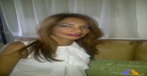 Mily rodriguez 47 years old I am from Santiago De Los Caballeros/Santiago, Seeking Dating Friendship with Man